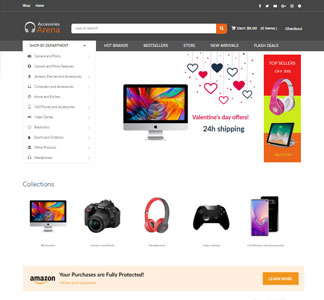 WooCommerce Amazon Affiliates v9.0.2.18 – WordPress Plugin